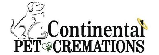 Continental Pet Cremations